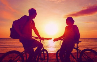 Bicycle Trips For Couples